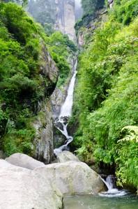 מפל ושישט, Jogini Falls. צילום: ללה דז'פרוב