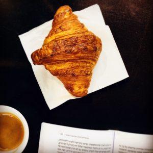 Blé Sucré. 7 Rue Antoine Vollon, 75012 Paris, France. צילום: עידן ברונר