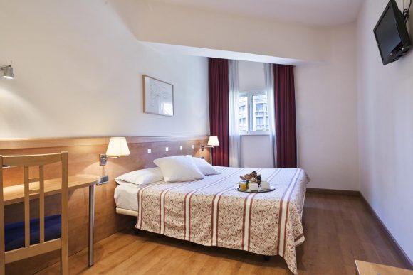 מלון אקטה אנטיבס. צילום מתוך אתר המלון
