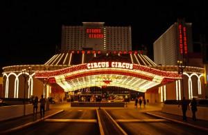 Circus Circus. קרקס אחד גדול