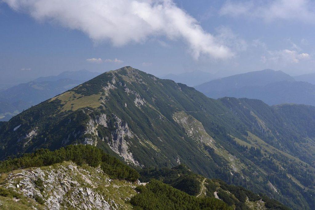 הר פלדברג. צילום מתוך: wikipedia.org