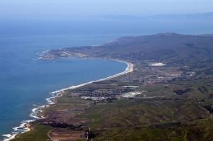 מפרץ חצי הירח - בשל צורתו העגולה. צילום: Wikipedia