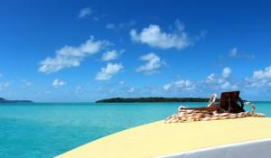חופים של ים כחול. צילום: נופר ברנס