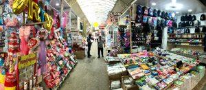שוק סאדראק. צילום: תום לב