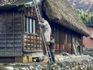 תרבות ומסורת ביפן. צילום: תום לב
