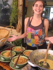 אתם הולכים לאכול הרבה, הכינו את הקיבה. צילום מתוך: bangkokthaicooking.com