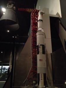 מוזיאון החלל והתעופה הלואמי