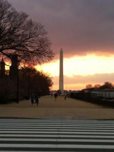 אנדרטת וושינגטון